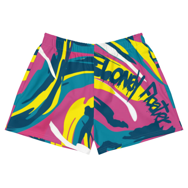 Tropicamo Short Shorts freeshipping - Lonely Floater