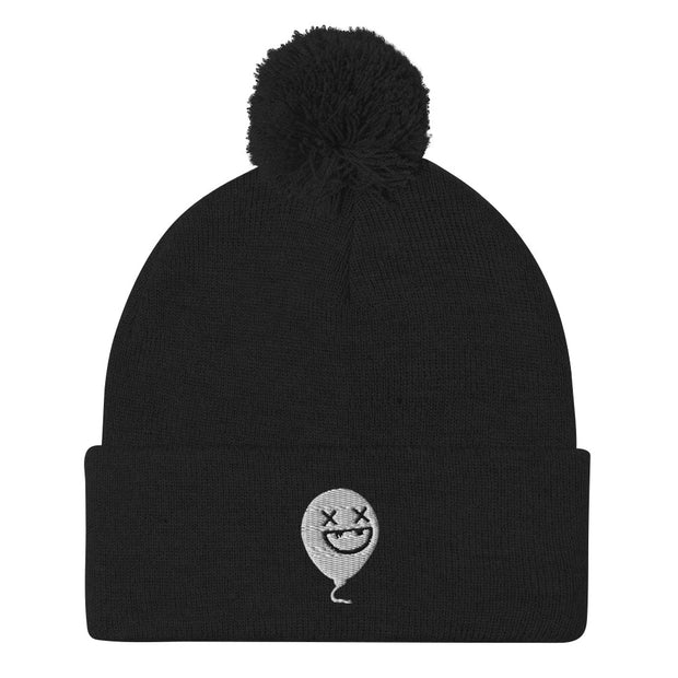 Cheese Pom-Pom Beanie freeshipping - Lonely Floater