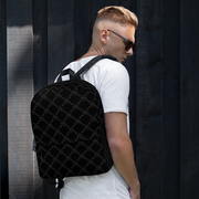 Fishscale Super Incognito Monogram Backpack freeshipping - Lonely Floater
