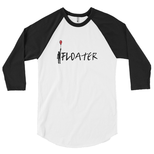 Floater Raglan freeshipping - Lonely Floater