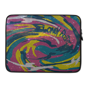 Tropispaceo Laptop Sleeve