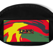 Yute Fanny Pack freeshipping - Lonely Floater
