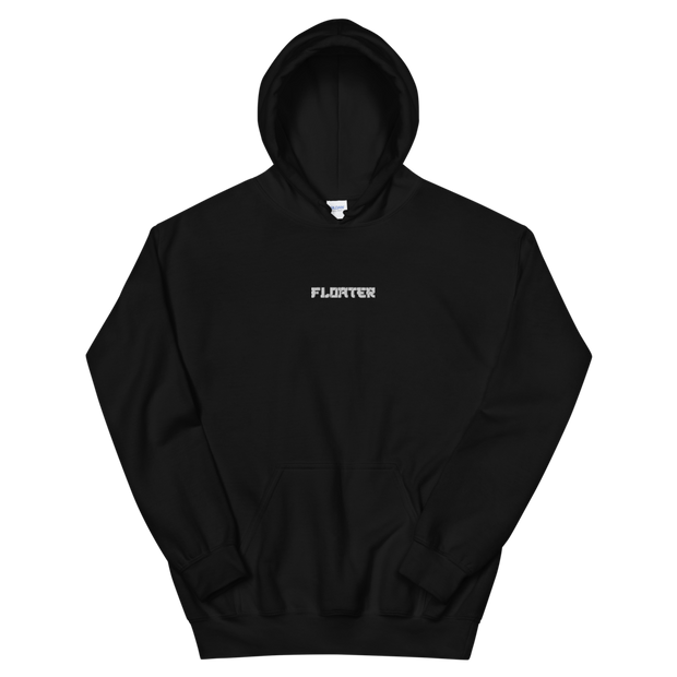 KG Floater Unisex Hoodie freeshipping - Lonely Floater