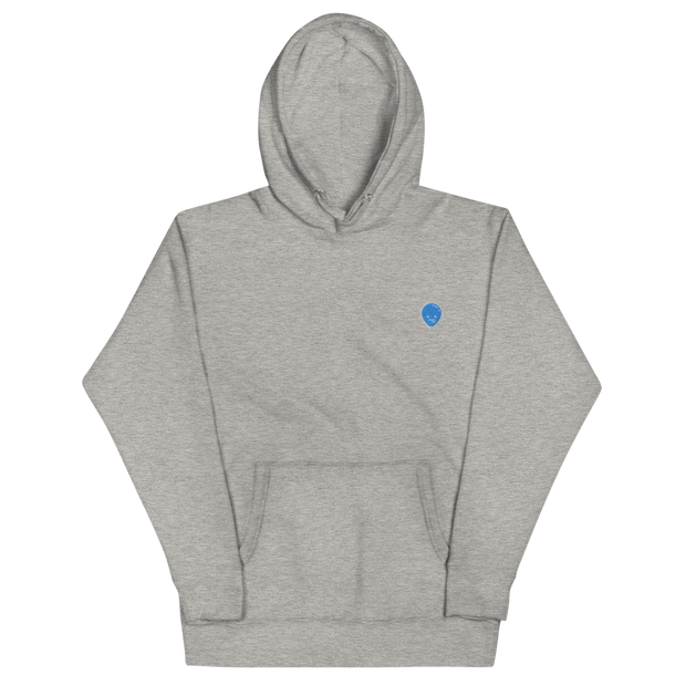 Ellis Laced Hoodie freeshipping - Lonely Floater