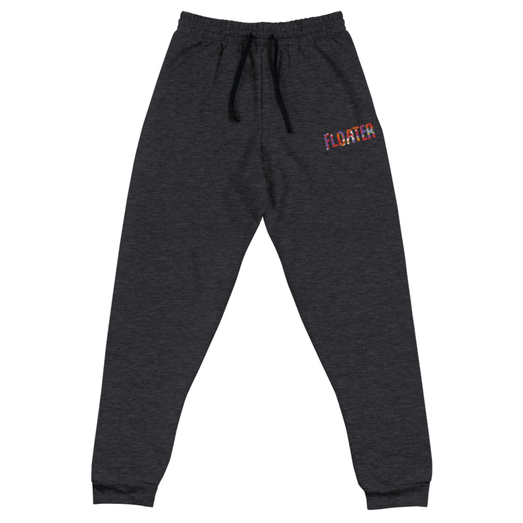 Floater Unisex Joggers freeshipping - Lonely Floater