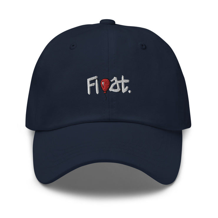 Float Dad hat