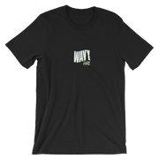 Wave Check T-Shirt