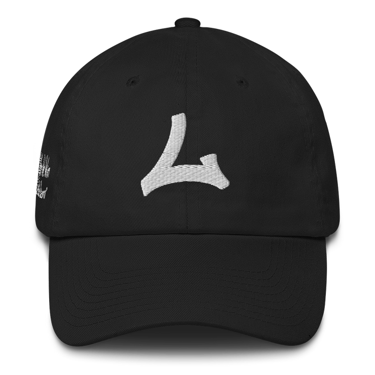 We Take No L's Dad Hat freeshipping - Lonely Floater