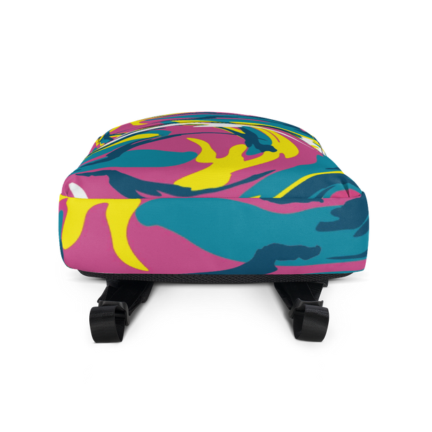 Tropicamo Backpack freeshipping - Lonely Floater