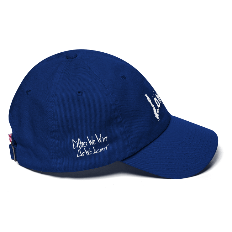 Lonely x Dad Hat freeshipping - Lonely Floater