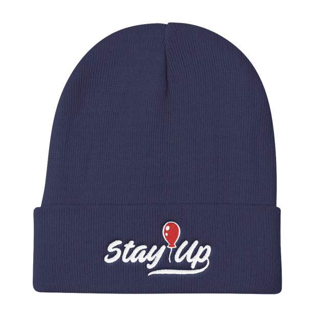 Stay Up Knit Beanie freeshipping - Lonely Floater