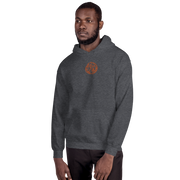 Vision Quest Threaded Unisex Hoodie