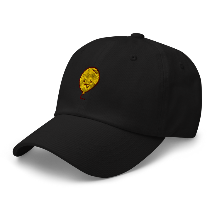 Hallow FS 3.0 Dad hat freeshipping - Lonely Floater