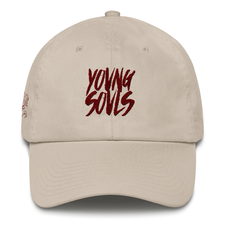 Young Souls x LFxNYC Dad Hat