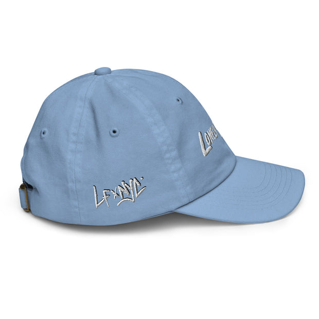 Lil Homie Lo Youth baseball cap freeshipping - Lonely Floater