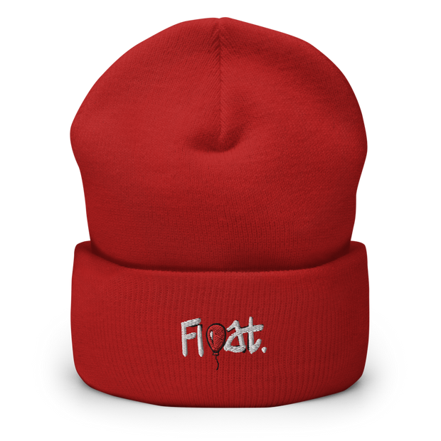 Float Cuffed Beanie freeshipping - Lonely Floater