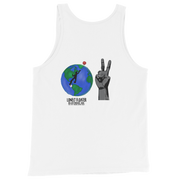 World Peace Unisex Tank Top