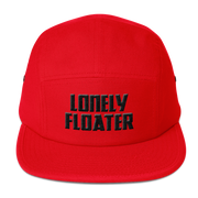 Promo Lolo Flolo Five Panel Cap