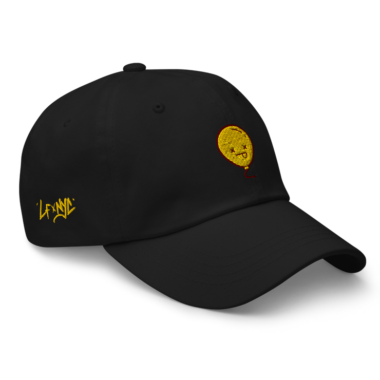 Hallow FS 3.0 Dad hat