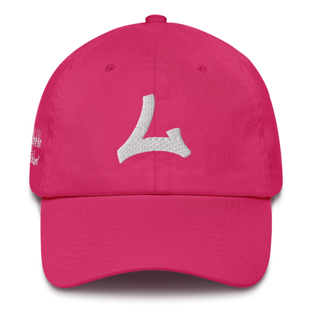 We Take No L's Dad Hat