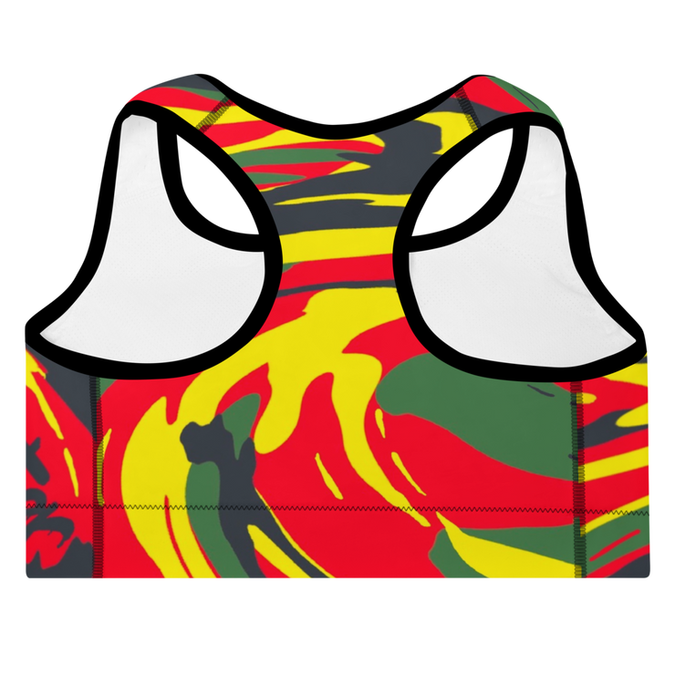 Yute Padded Sports Bra freeshipping - Lonely Floater