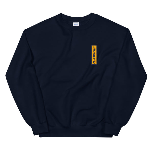 LFX Sink or Swim Unisex Sweatshirt freeshipping - Lonely Floater