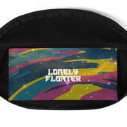Tropispaceo Fanny Pack freeshipping - Lonely Floater