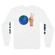 World Peace LTD Long sleeve t-shirt