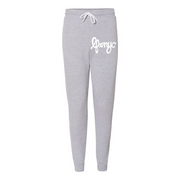 lfxnyc Unisex Fleece Jogger Sweatpants