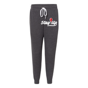 2K19 Sponge Fleece Jogger Sweatpants