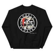 Thunda Sweatshirt freeshipping - Lonely Floater