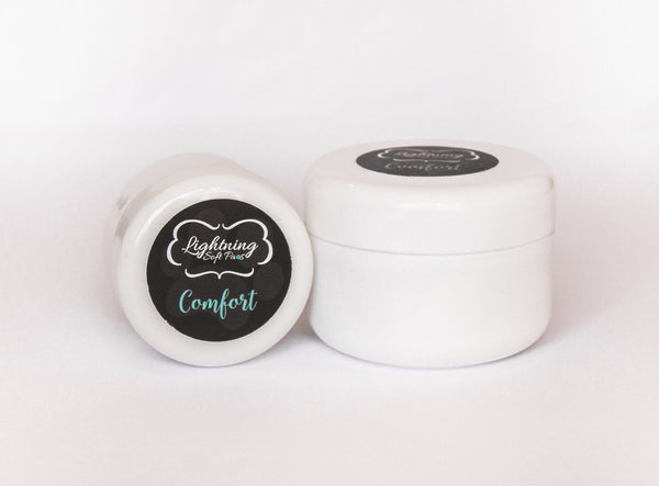Comfort 'Vanilla' Paw Cream-Lightning Soft Paws