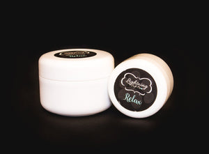 Relax 'Lavender' Paw Cream-Lightning Soft Paws