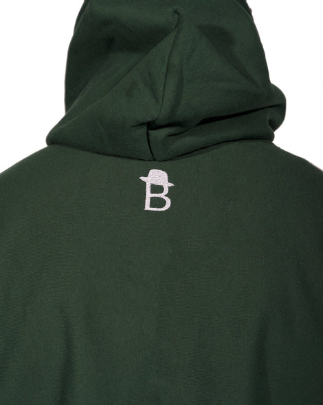 Pullover Hooded Sweatshirts