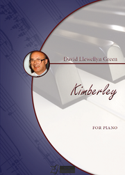 David Llewellyn Green: Kimberley for Piano