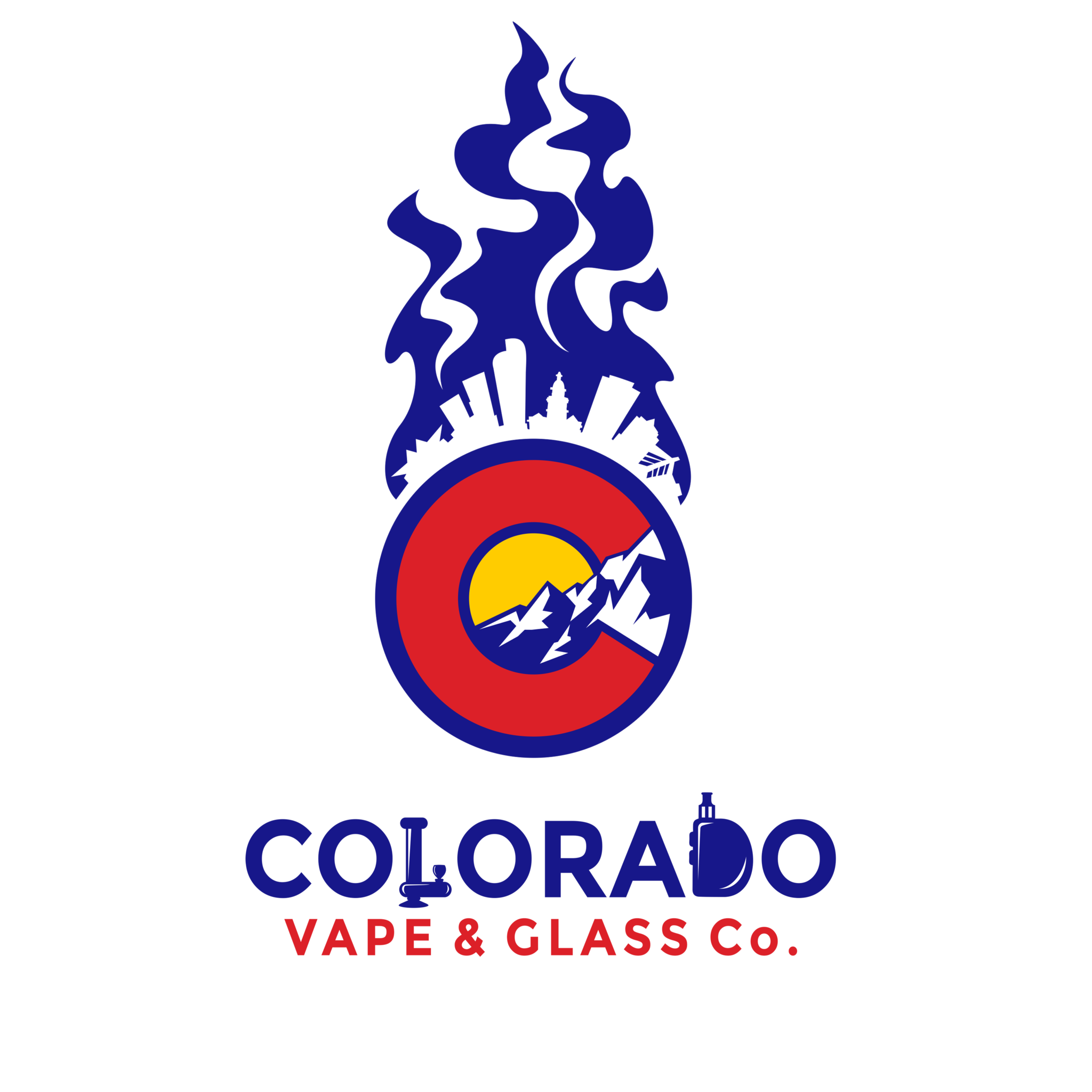 Colorado Vape & Glass Co.