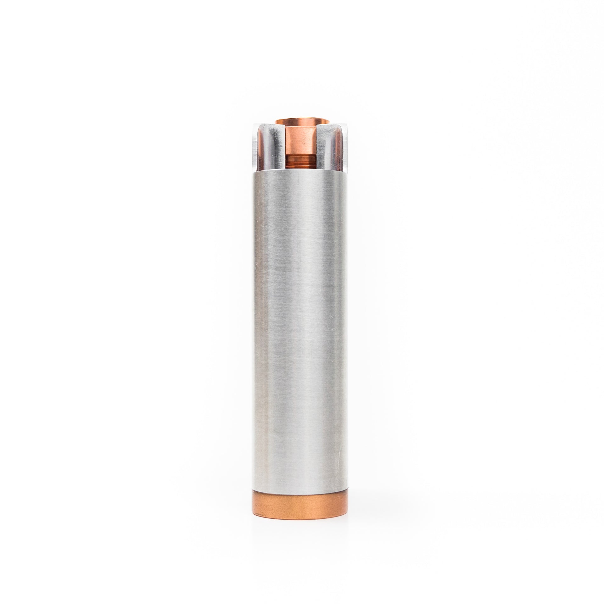 Goodfella Mechanical Box Mod