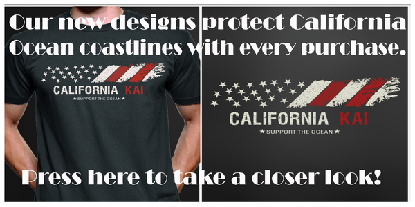 California Kai Clothing