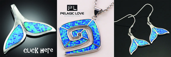 Pelagic Love Jewelry