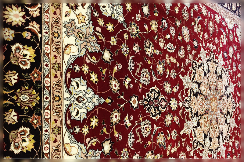 Persian Rugs - Details to know!