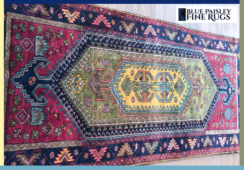 Villages & Nomads Rugs:
