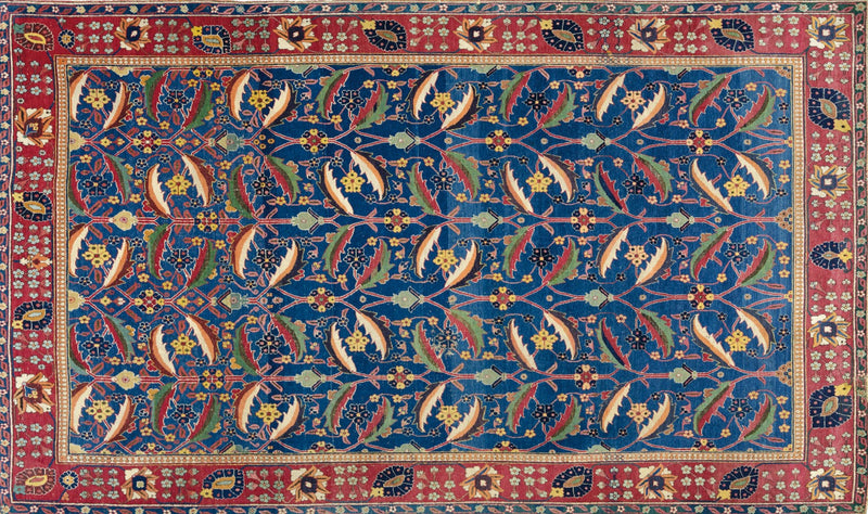 KIRMAN (VASE) CARPET