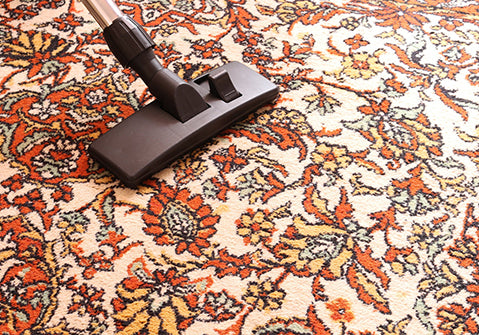 5 Step Guide For Persian Rug Cleaning