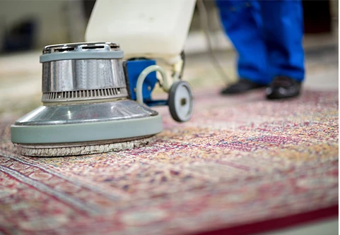 Bringing old rugs back to life for more than four decades!