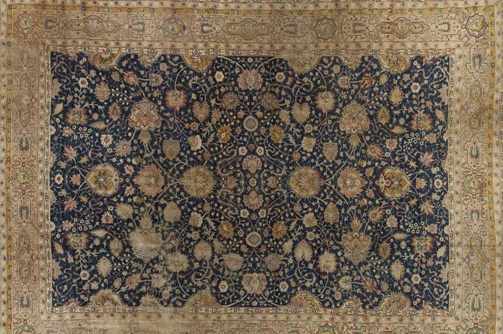 An overview about beautiful traditional rugs!