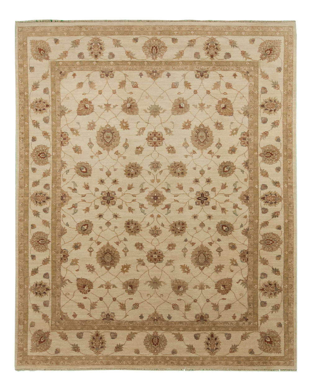 Chobi Collection Beige 8x10