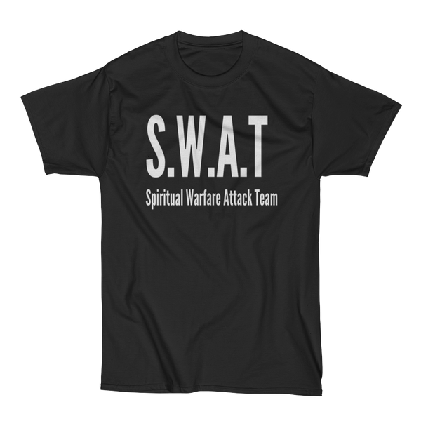 SWAT Short Sleeve T-Shirt