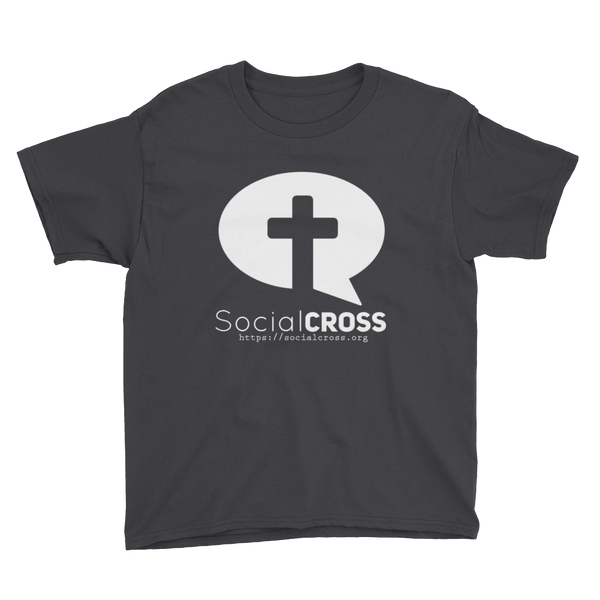 SocialCrossYouth Short Sleeve T-Shirt