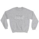 Warriors for Christ Sweatshirt