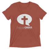 SocialCross T shirt
